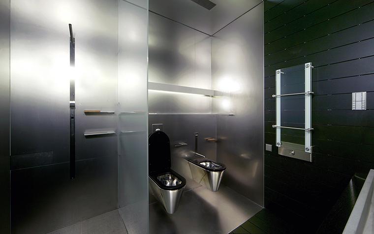 интерьер ванной - фото № 48955