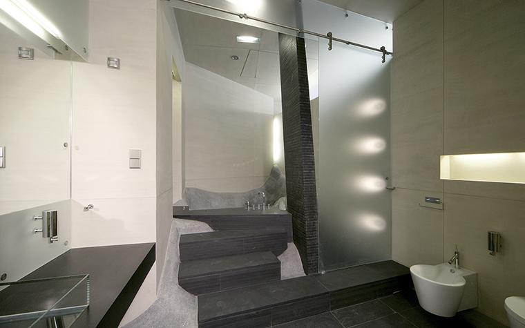 Фото № 48956 ванная  Квартира