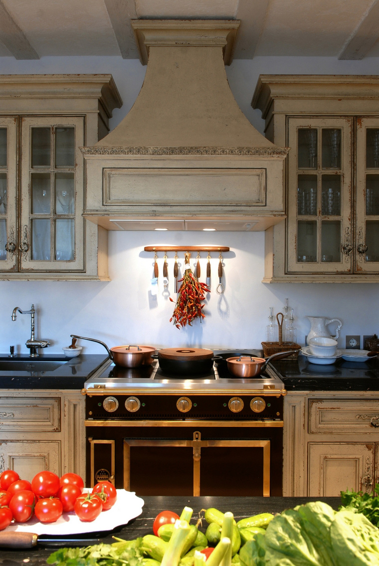 Фото № 49065 кухня  Квартира