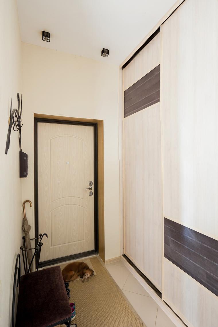 интерьер холла - фото № 49128