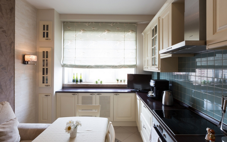 кухня - фото № 49122
