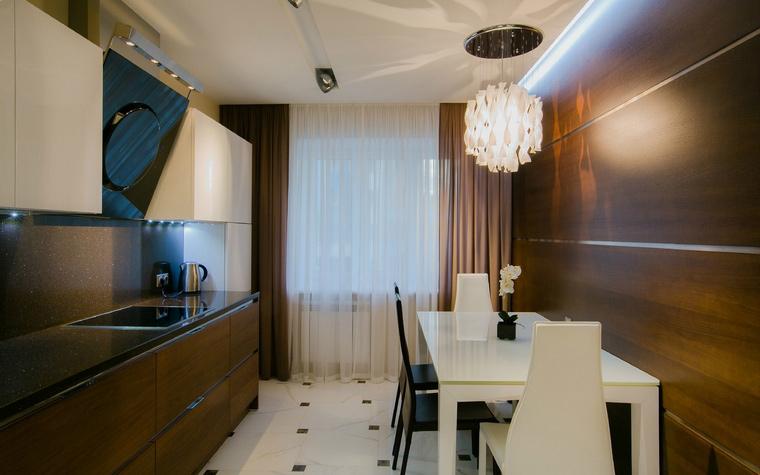 Фото № 49149 кухня  Квартира