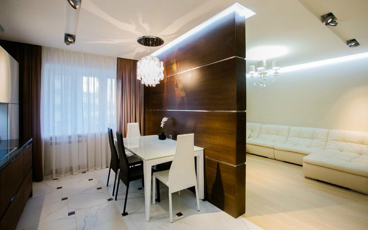 Фото № 49151 кухня  Квартира
