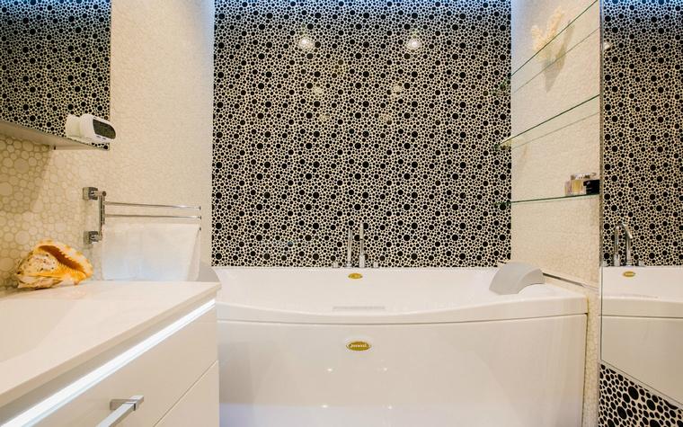 Фото № 49159 ванная  Квартира