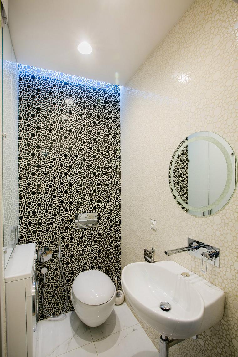 Фото № 49160 ванная  Квартира