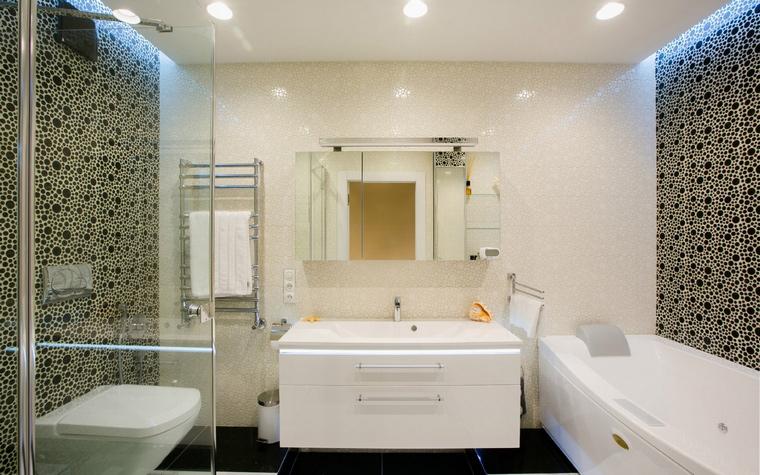 Фото № 49161 ванная  Квартира