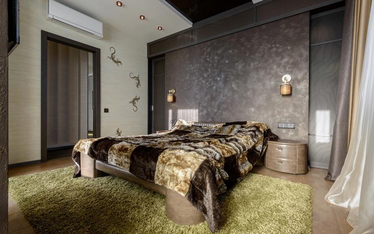 спальня - фото № 49206