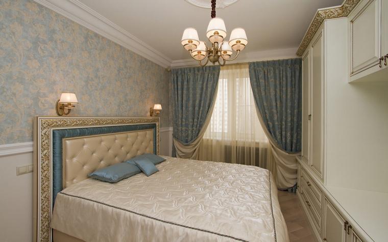 спальня - фото № 49240