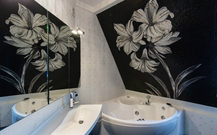 ванная - фото № 49324