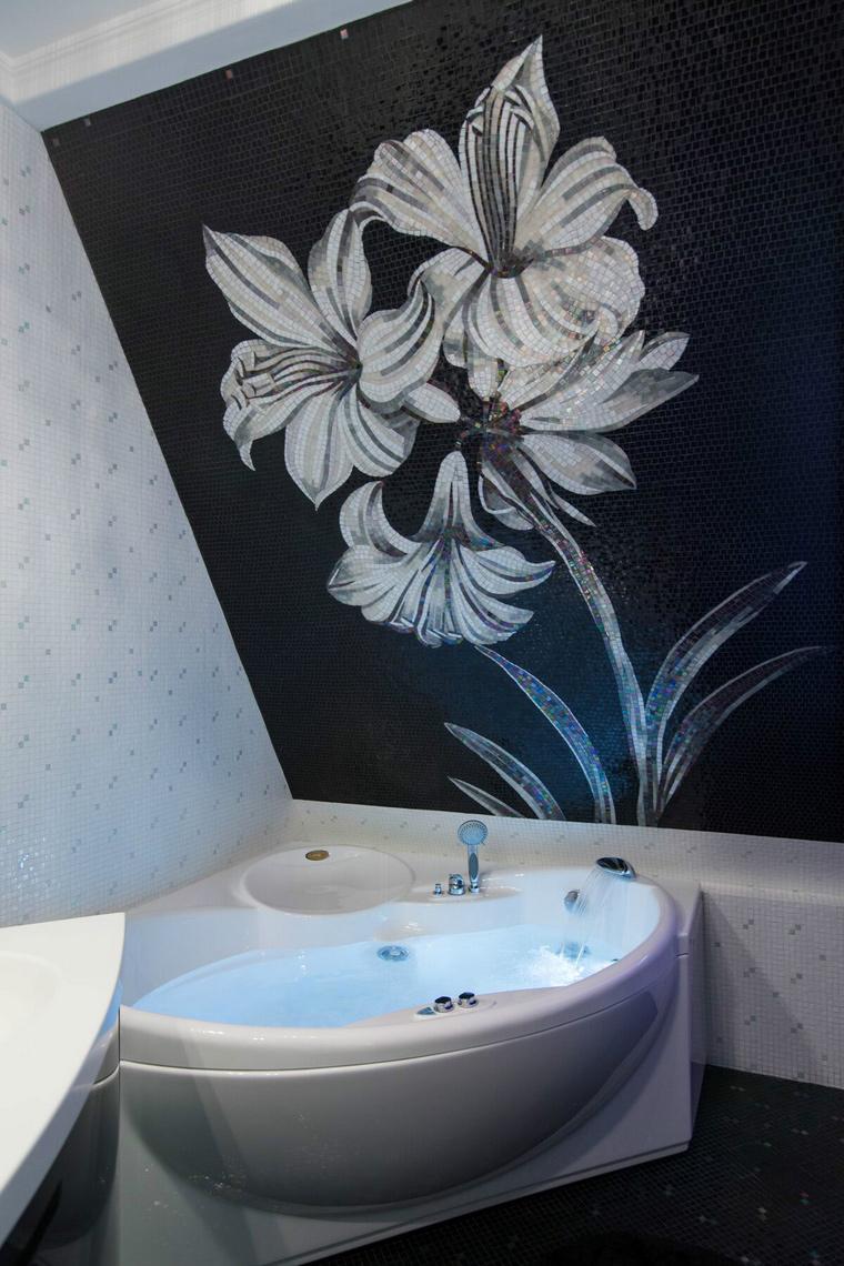 ванная - фото № 49325
