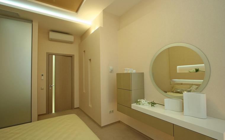 Фото № 49383 спальня  Квартира