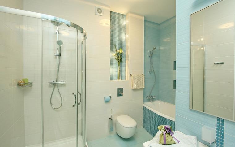 Фото № 49386 ванная  Квартира
