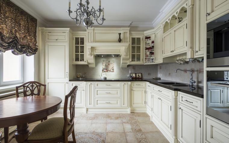кухня - фото № 49399