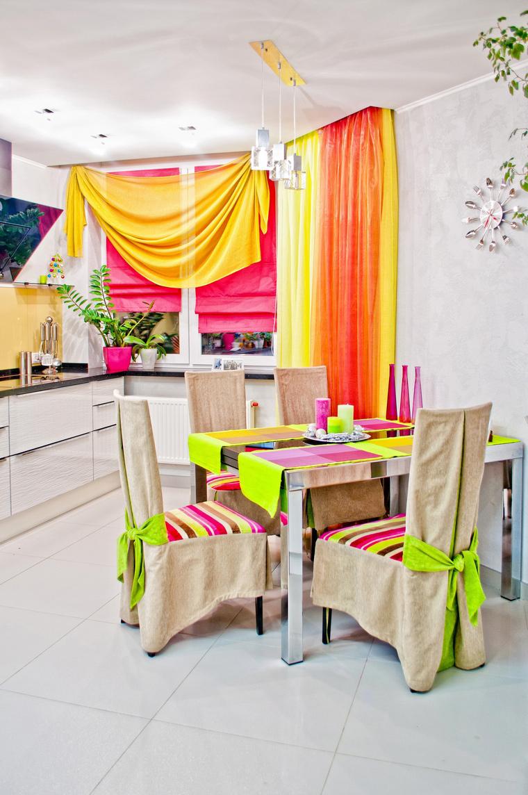 кухня - фото № 49443