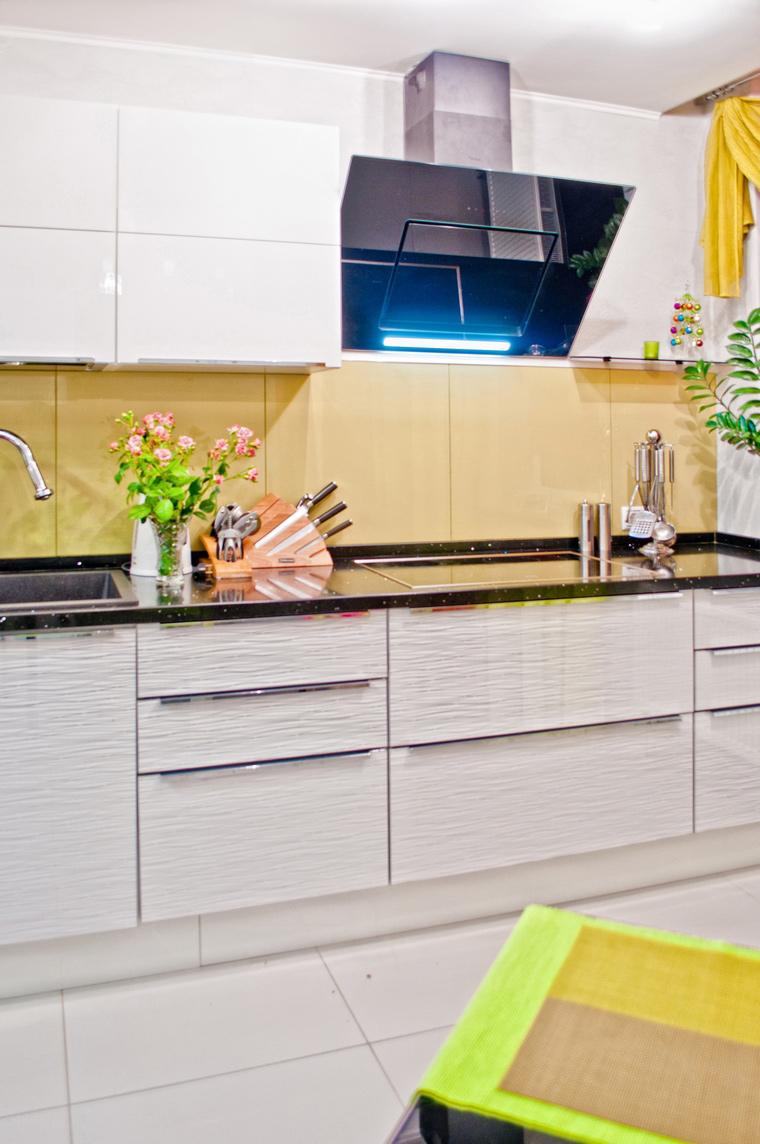 кухня - фото № 49444