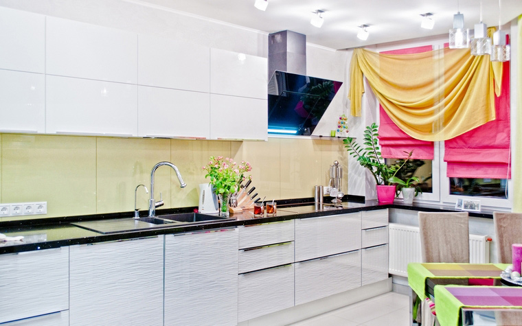 кухня - фото № 49445