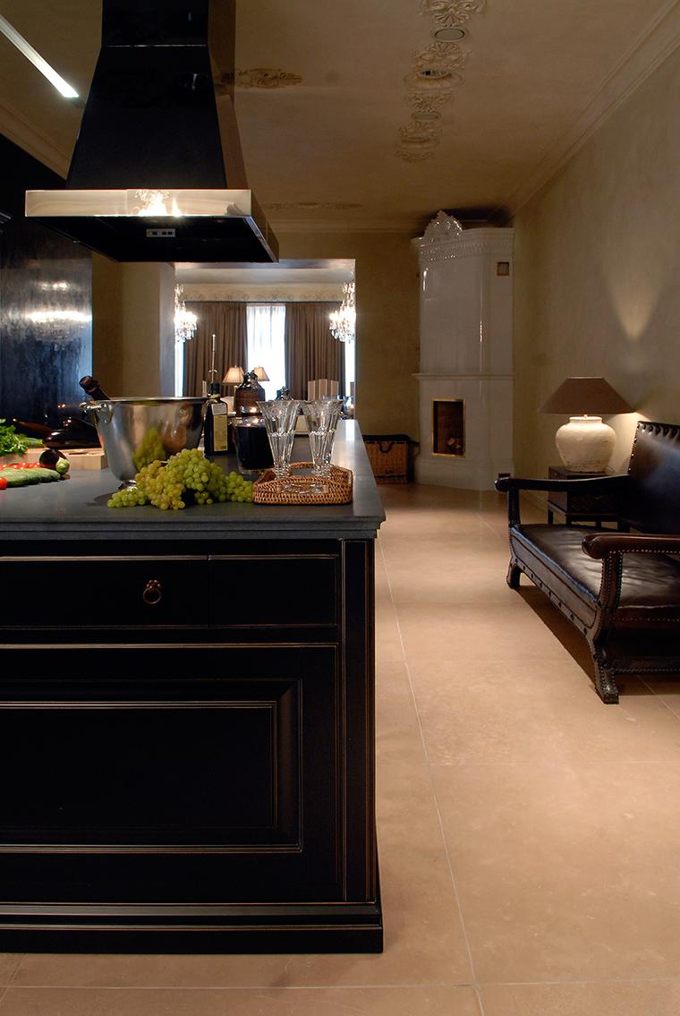 Фото № 49441 кухня  Квартира