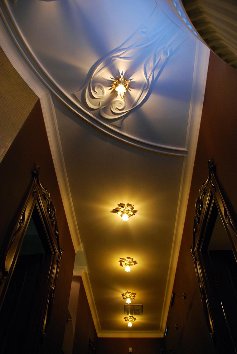 Квартира. холл из проекта , фото №49476