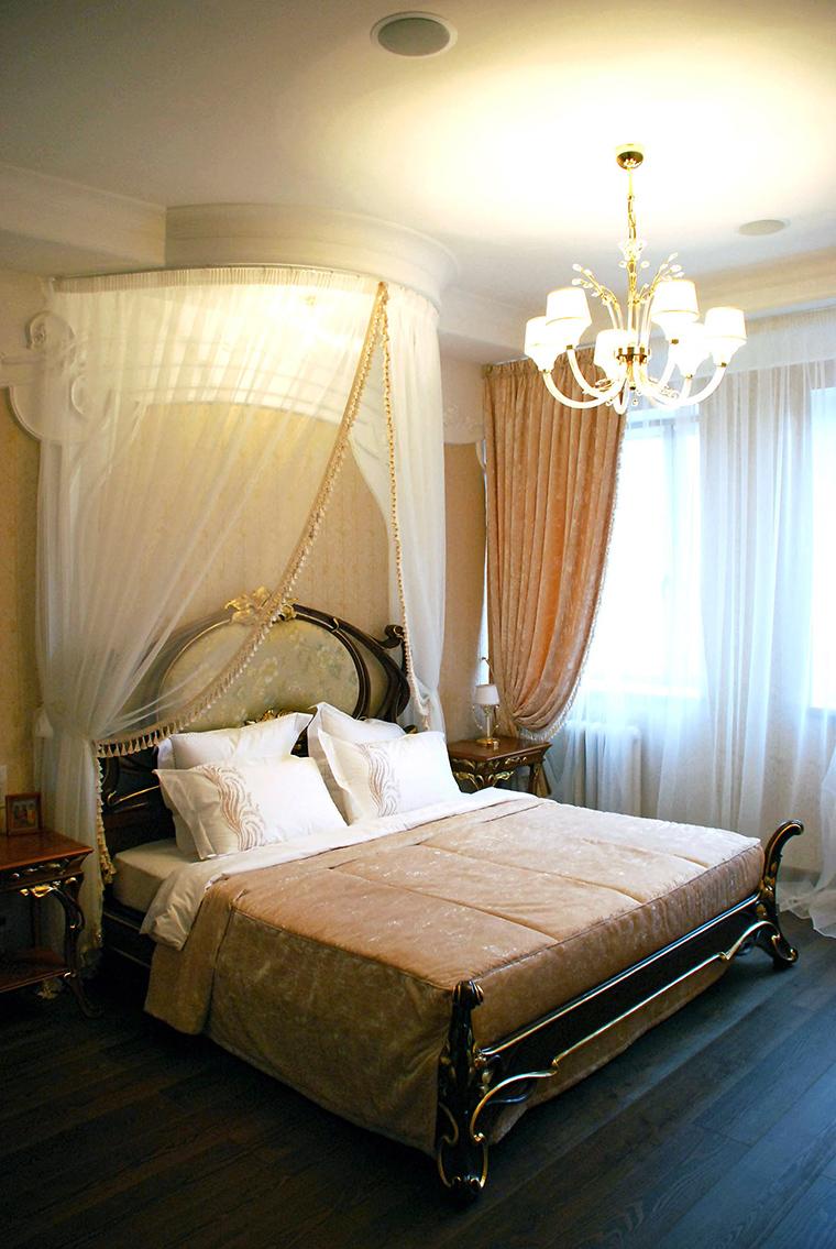 спальня - фото № 49479
