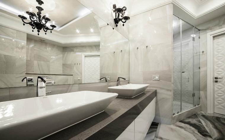 ванная - фото № 49520