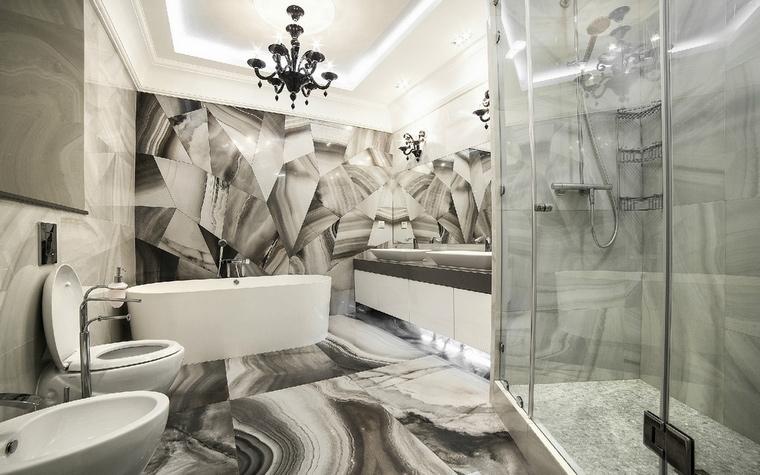 ванная - фото № 49515