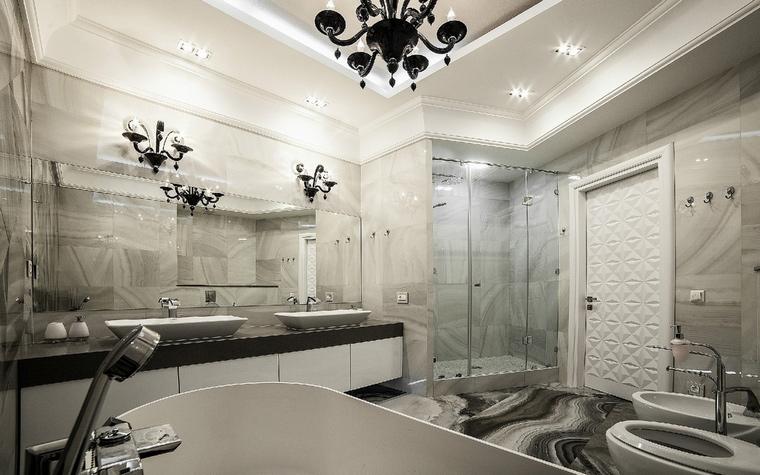 ванная - фото № 49516