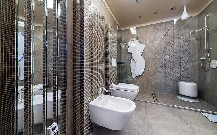 интерьер ванной - фото № 49503