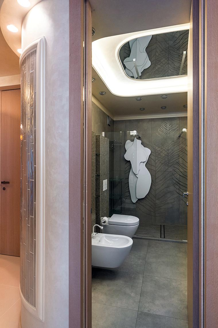 интерьер ванной - фото № 49504