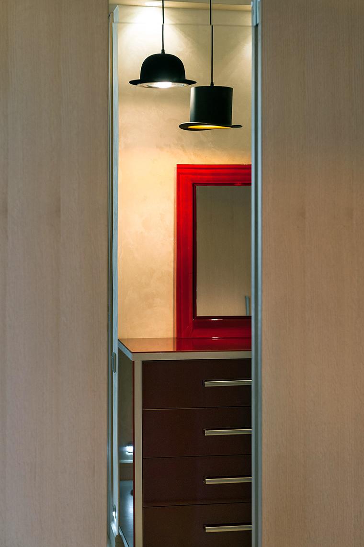 Квартира. холл из проекта , фото №49511