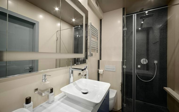 Фото № 49531 ванная  Квартира
