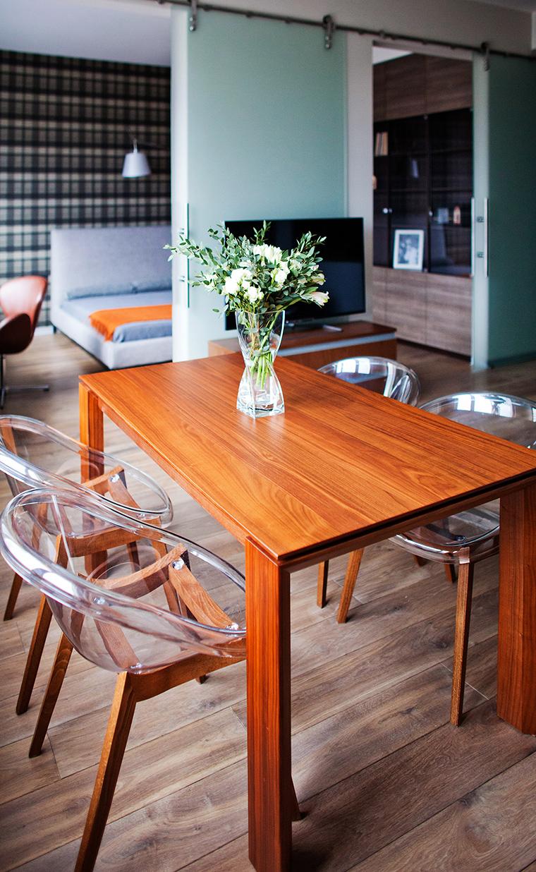 интерьер столовой - фото № 49572