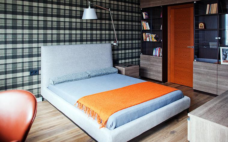 Фото № 49576 спальня  Квартира
