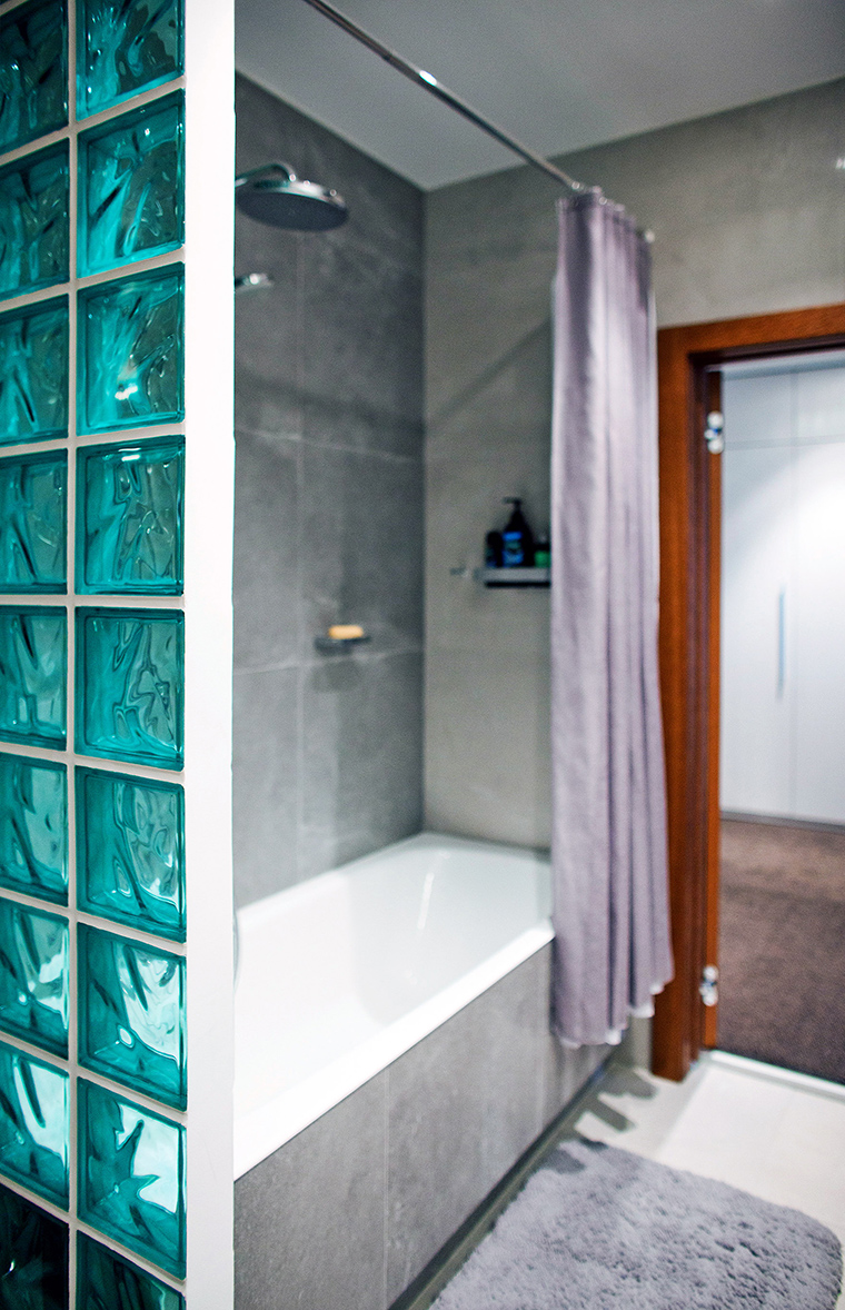 Квартира. ванная из проекта , фото №49585
