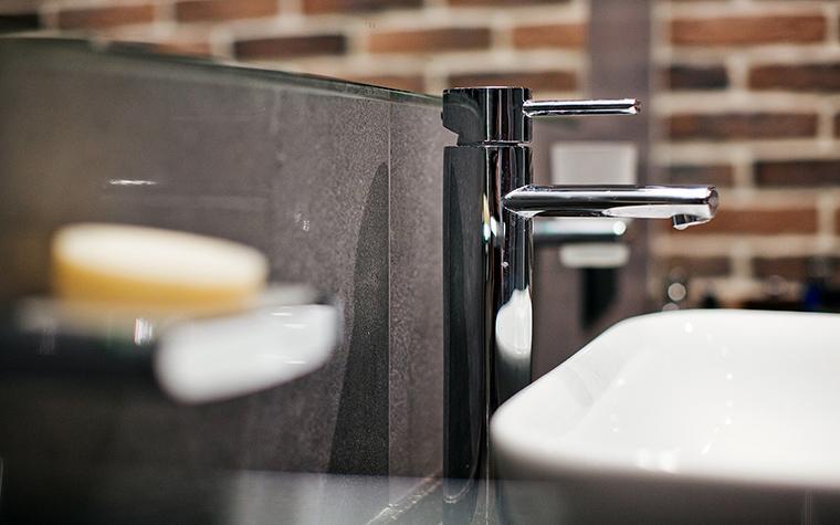 Фото № 49589 ванная  Квартира
