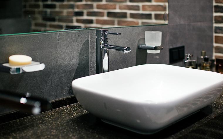 Фото № 49592 ванная  Квартира