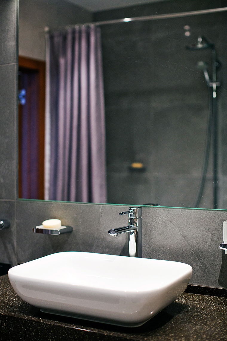 Квартира. ванная из проекта , фото №49593