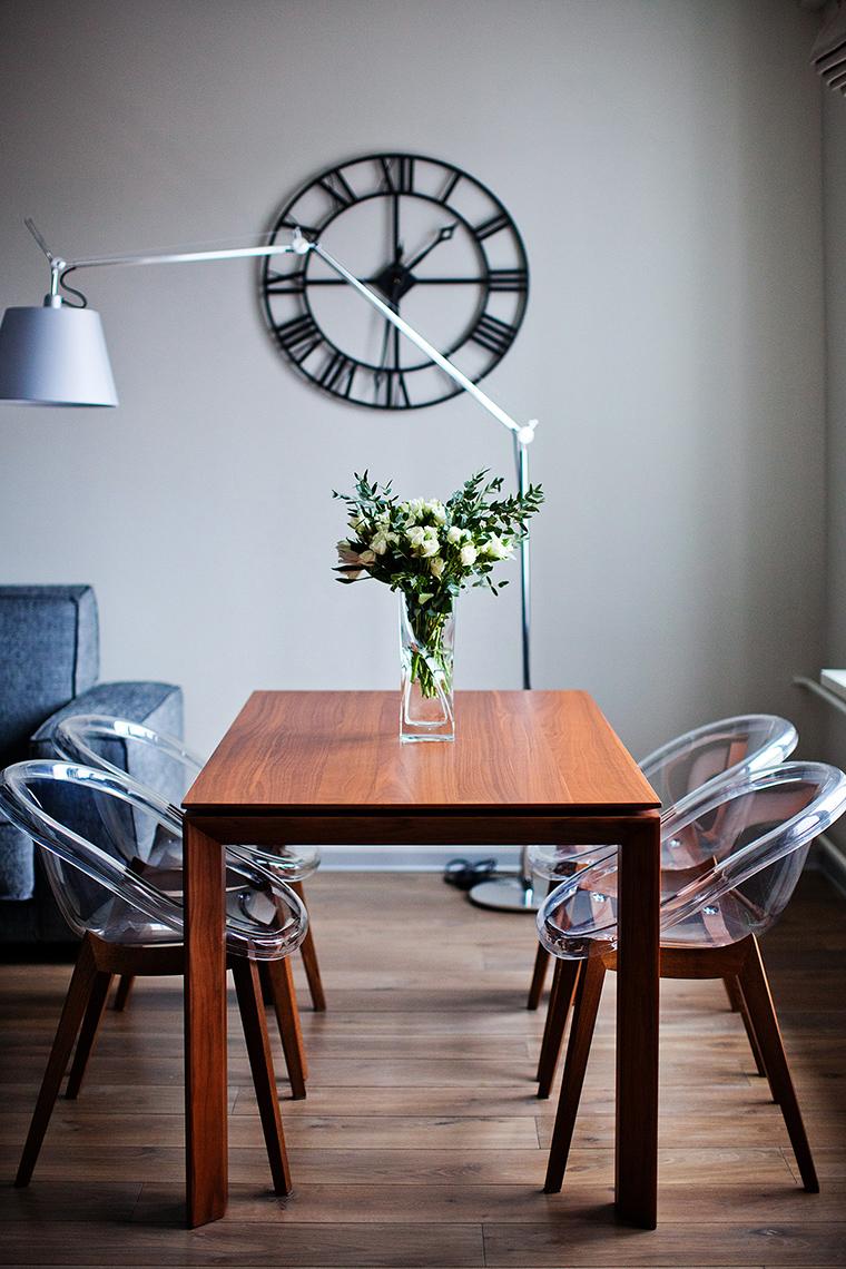 интерьер столовой - фото № 49573