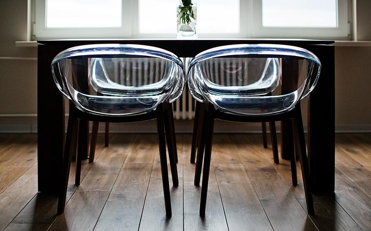 интерьер столовой - фото № 49582