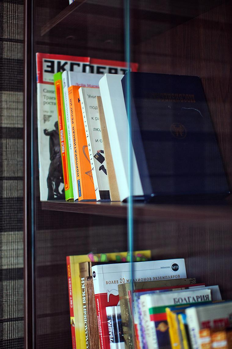 Фото № 49606 детали  Квартира
