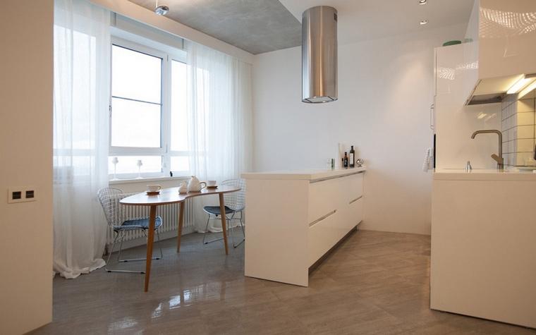 интерьер кухни - фото № 49632