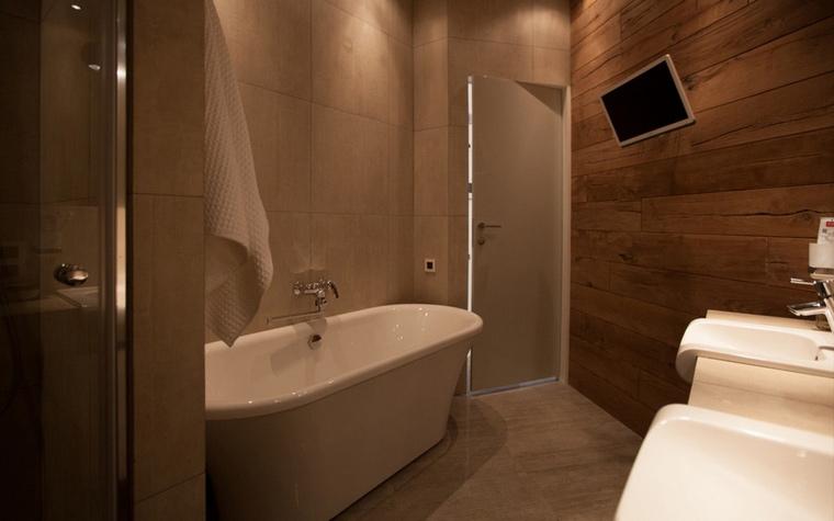 интерьер ванной - фото № 49633