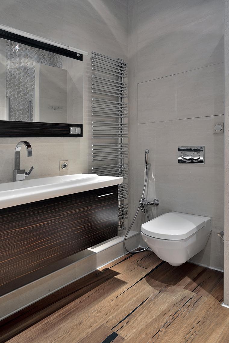 ванная - фото № 56829