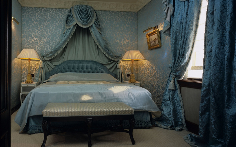 Фото № 56740 спальня  Квартира