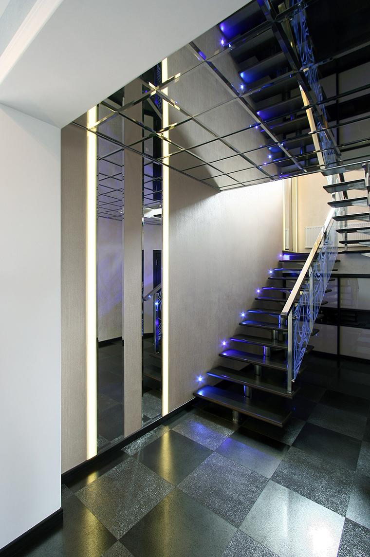 Квартира. холл из проекта , фото №54148