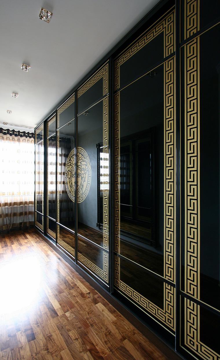 интерьер холла - фото № 54150