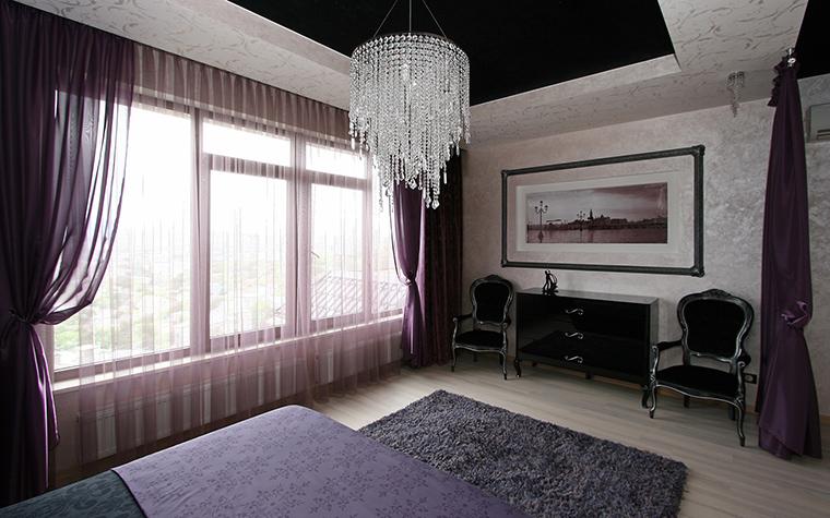 спальня - фото № 54153
