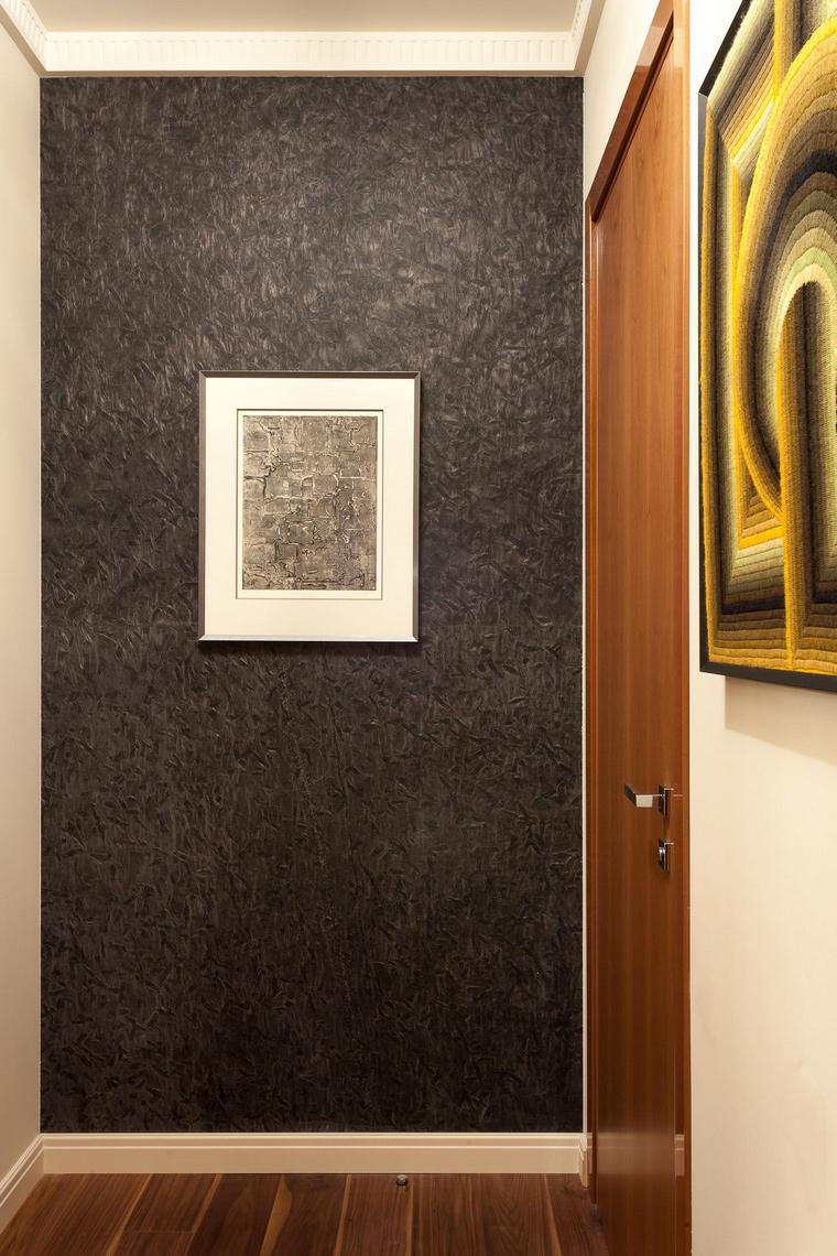 интерьер холла - фото № 50113