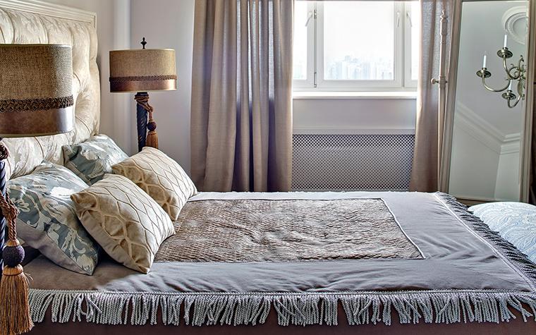 спальня - фото № 57469
