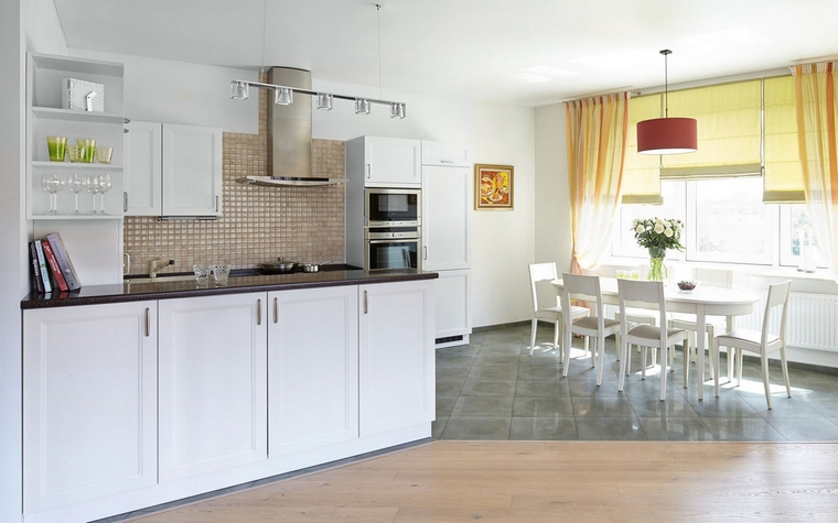 кухня - фото № 54211