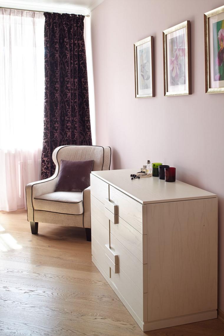спальня - фото № 54214